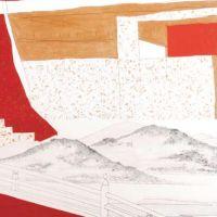 Tokaido - Paisagens escritas sobreporstas III